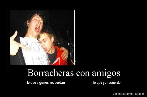 Memes en español - Lo que yo recuerdo de anoche!!