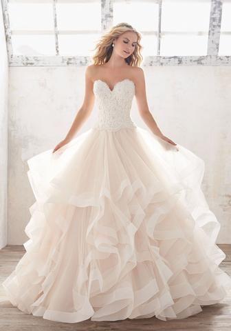Mori Lee Wedding Dresses, Buy Mori Lee Dresses Online | OffWhite – Page 2 – Off White