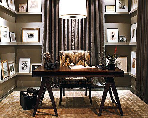 dozen home workspaces. Wonderful Dozen Refined Professional Home Office For Dozen Home Workspaces I