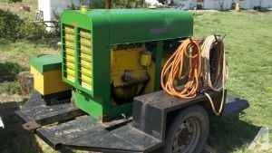 sa 200 | 1948 lincoln sa 200 welder - $2500 (mclean) for Sale in Amarillo ...