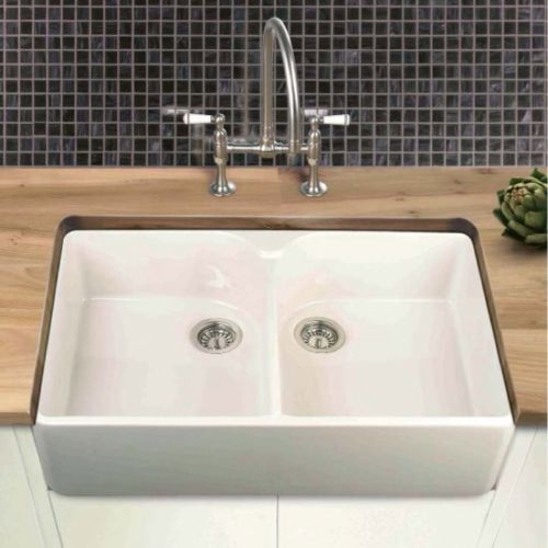 20 Farmhouse Sink : farmhouse sink farmhouse sinks farmhouse style ceramic kitchen sinks ...