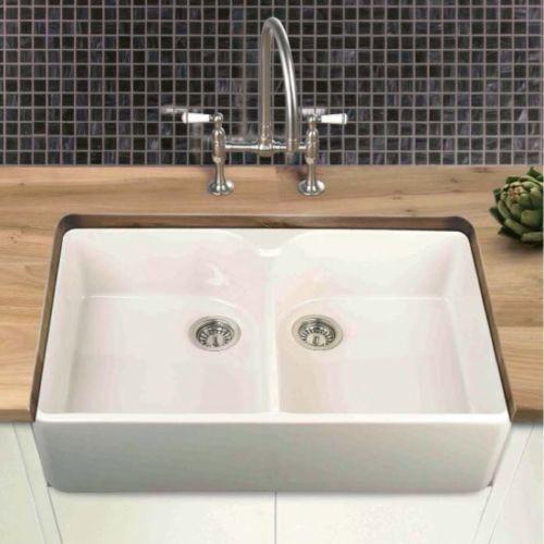 20 Farmhouse Sink : farmhouse sink farmhouse sinks farmhouse style ceramic kitchen sinks ...