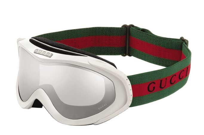 lunettes de ski gucci