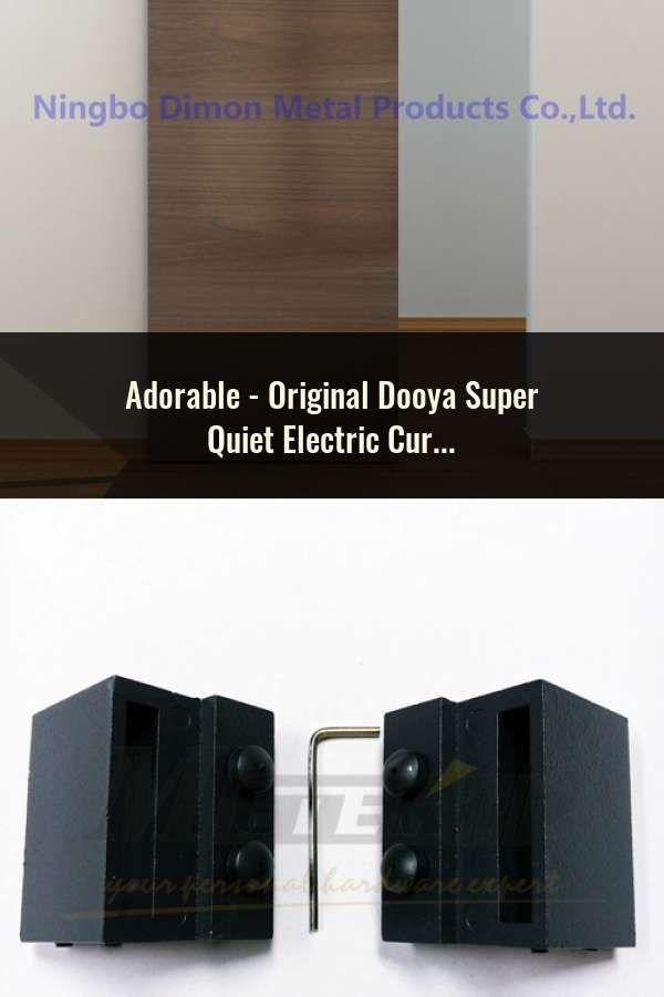 Original Dooya Super Quiet Electric Curtain Track for Xiaomi