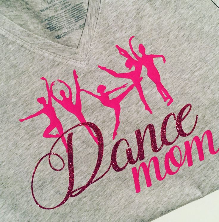 A personal favorite from my Etsy shop https://www.etsy.com/listing/249069675/custom-dance-mom-t-shirt-dance-mom-tee #dancemom #christmasgift