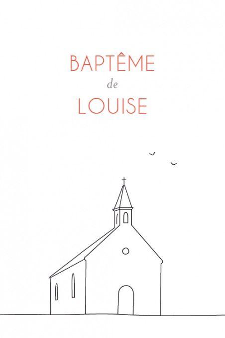 faire part bapteme Promesse - pour www.fairepartnaissance.fr (Demandez vos échantillons gratuits !) #rosemood #baptism