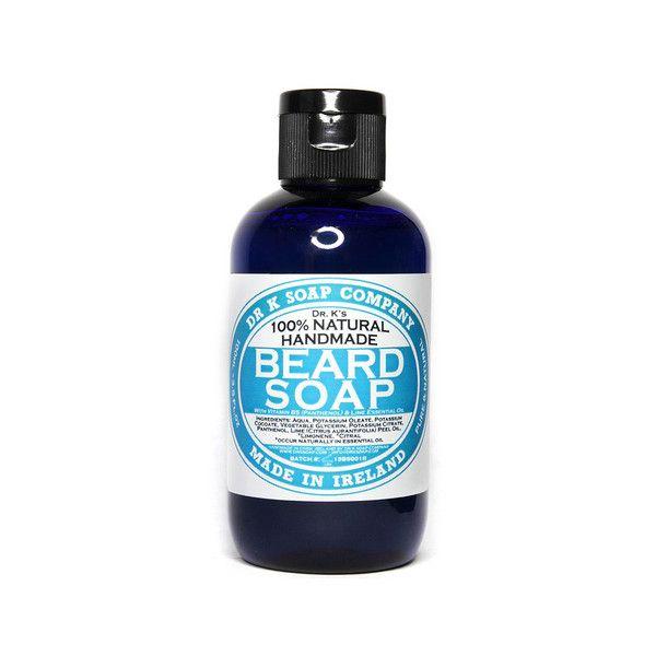 Beard Soap - Jabón para Barba - Dr K Soap