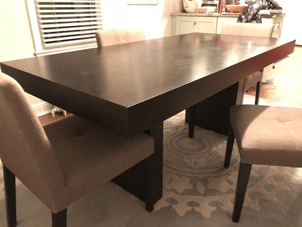 43+ Bench or chairs for dining table Best Choice