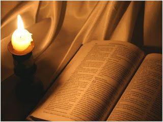 Szilveszter Barát Blogja: Gondolatok a Bibliáról – Szentírás vasárnapja