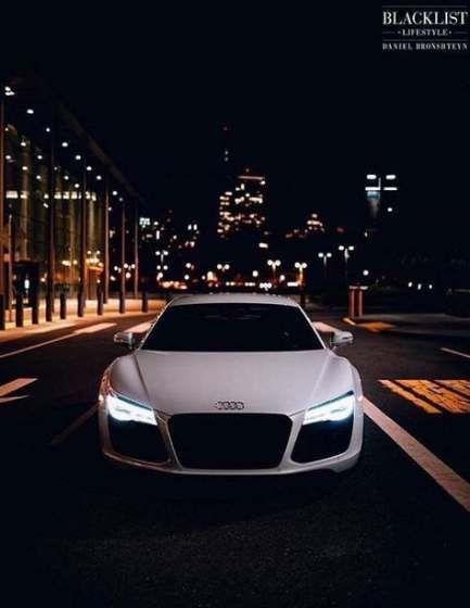 Supercar für Mädchen Audi R8 Ideas – #Audi # for #Ideas # Girls # R8    – Autos