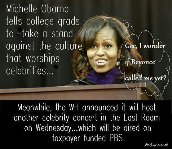 was michele obama disbarred