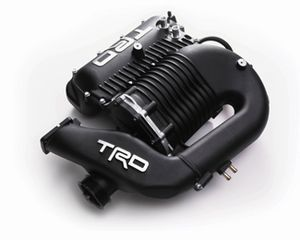 Supercharger Kit, Magnuson 4.0L 1GR-FE - Tacoma (2005-2015)