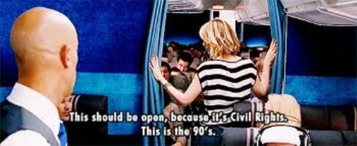 """Bridesmaids """"This is the 90's"""""""