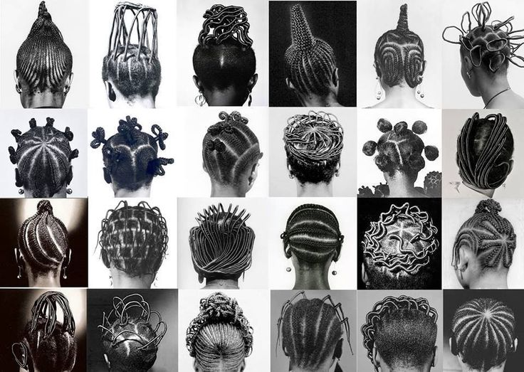 African Threading Hairstyle Catalogue Natural Hairstyles