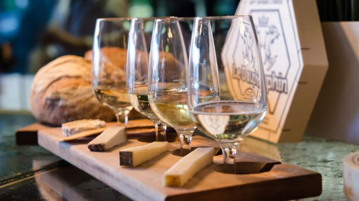 RedBalloon Cheese Tasting and Matching Workshop - For 2