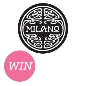 Win a Spring/Summer inspired family dinner for 4 at Milano - ILoveCooking
