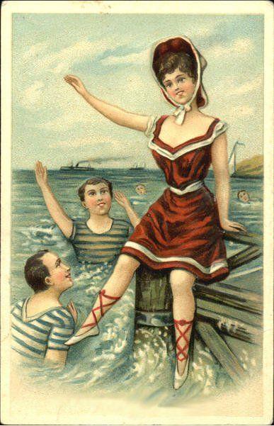 File:Bathing beauty 1908.jpg