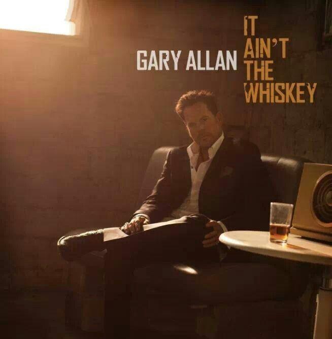 Gary allen song lyrics