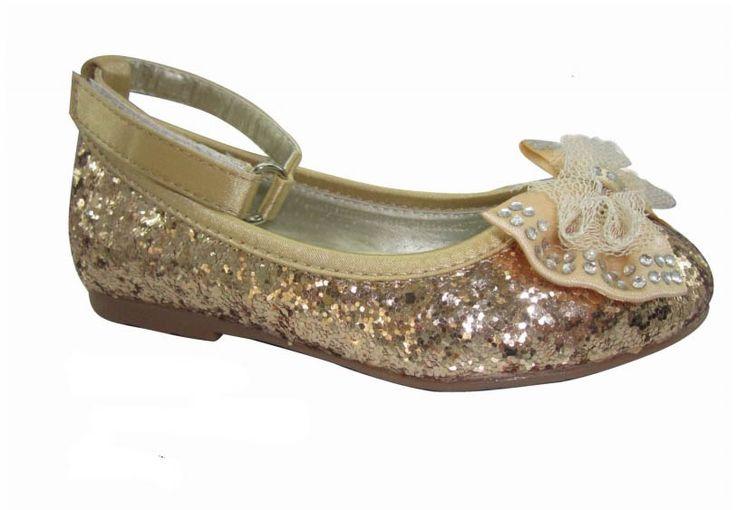 Παιδικά Παπούτσια Για Κορίτσια, Γοβες Για Παρανυφάκι - http://www.memoirs.gr/