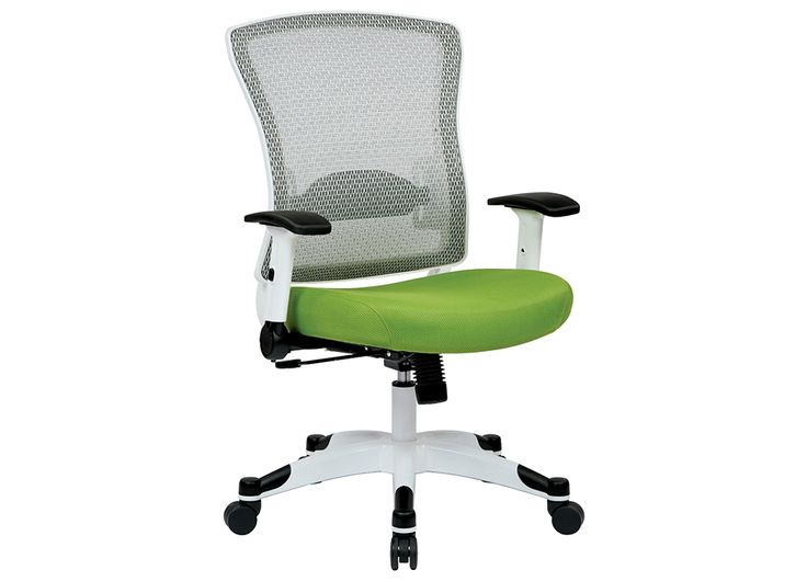 Office Task Chairs Donu0027t Have To Be Boring! This 317 Series Space Chair