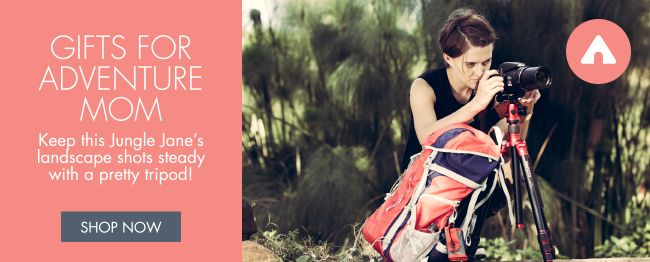 Gifts for Adventure Mom