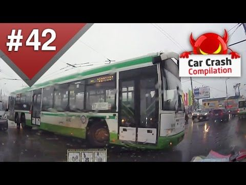 Car Crash Compilation 2015 Vol #42 - Episode 42  Car Crash Compilation 25 October 2015