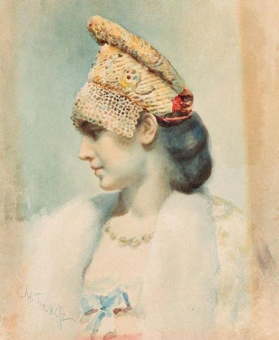 Lev Bakst.1911-?