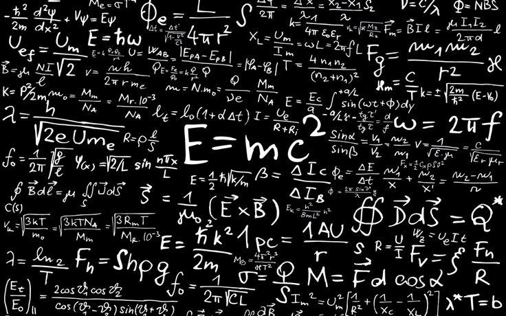 math blackboard background hd - photo #18