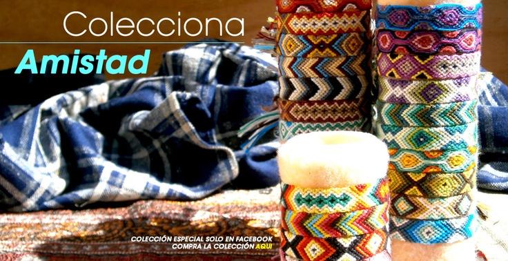 Nueva colección para Fans de Facebook, inspiradas en las otoñales tardes del norte de Chile junto al mar | New Collection for Fans of Facebook, inspired by autumn afternoon in northern Chile by the sea