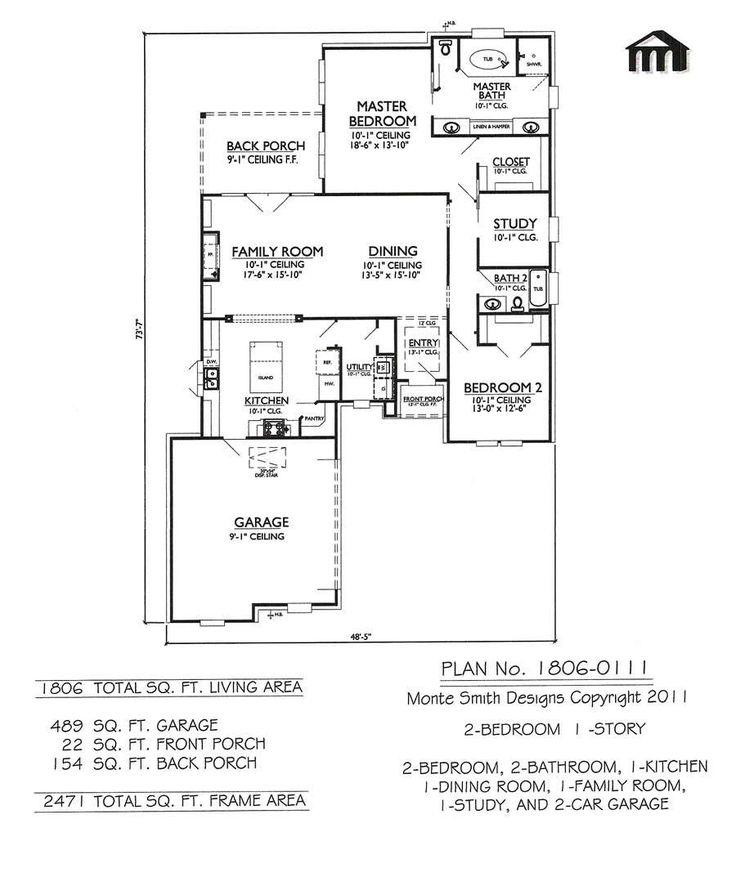 17 best images about morton building homes on pinterest for Morton building floor plans