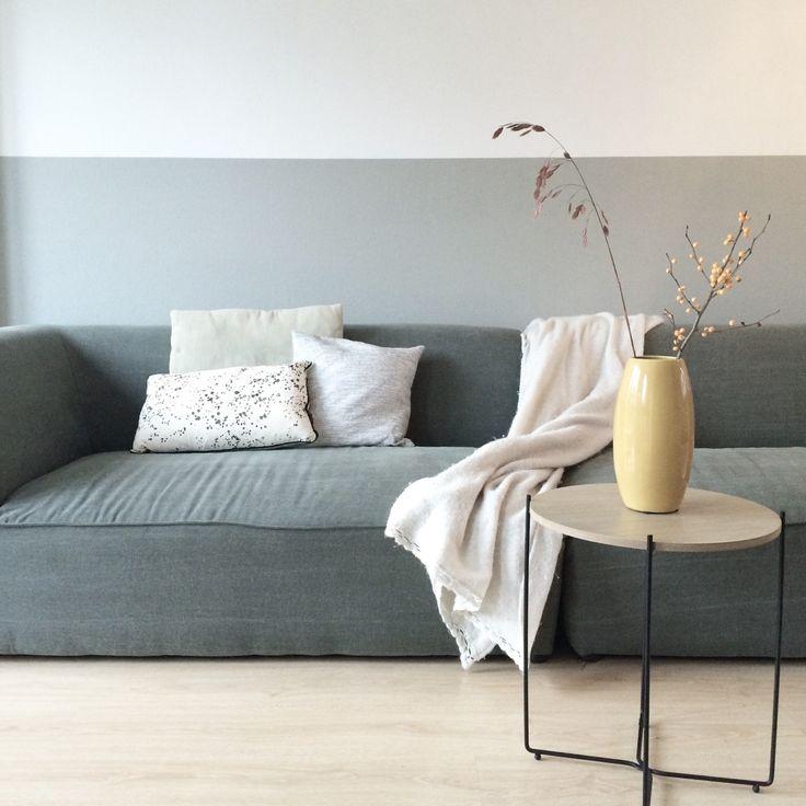 17 beste idee n over woonkamer groen op pinterest groene kamers woonkamer kleuren en fluwelen - De mooiste fauteuils ...