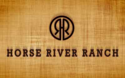 Glover River Ranch logo design - 48HoursLogo.com