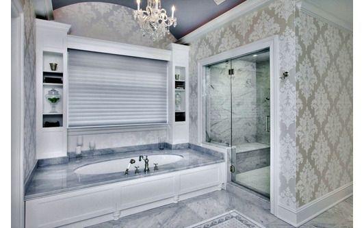 Bathroom idea - http://yourshabbychicdecorideas.com/?p=2265 - #home_decor_ideas #home_decor #home_ideas #home_decorating #bedroom #living_room #kitchen #bathroom #pantry_ideas #floor #furniture #vintage #shabby