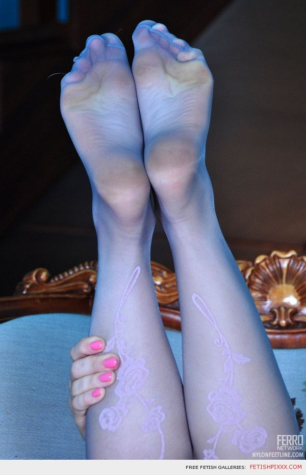 Lucyvanangel Beautiful Pantyhose And 31