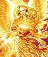 """""""Ayúdate desde tu poder. Amplíalo para tu beneficio y el de los que te rodean. Estamos a tu lado ayudándote en esta tarea.  Te amamos y bendecimos desde el poder divino de la luz"""" Somos los ángeles del Poder de Dios Marianela Garcet - Los Ángeles te hablan: Escúchalos 1"""