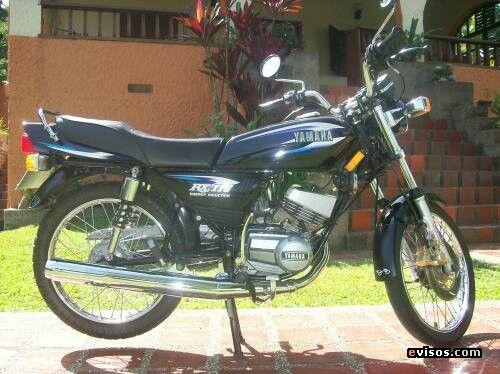 Yamaha rx 115 2007.