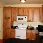 Pinterest the world s catalog of ideas for Best cleaning solution for greasy kitchen cabinets