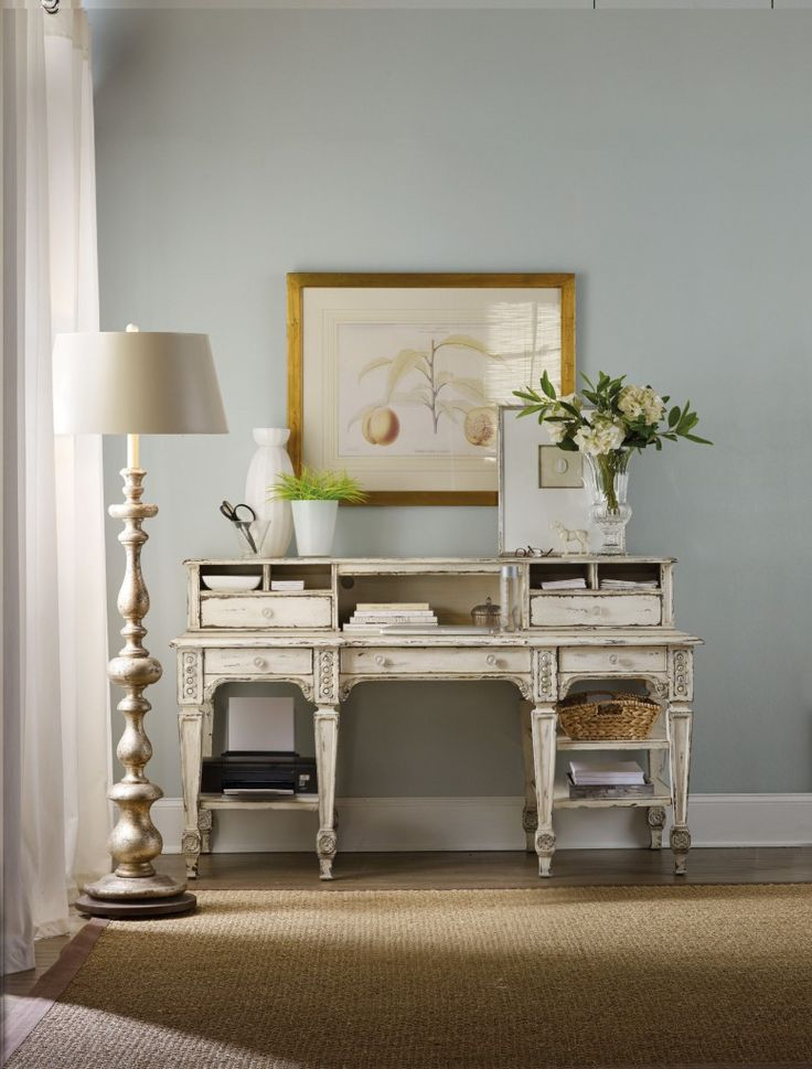 Hooker Furniture Home Office Magnificent Decorating Inspiration