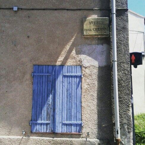 aixenprovence cezanne, France