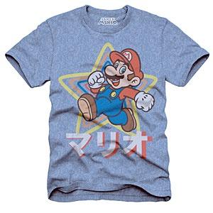 Mario :)