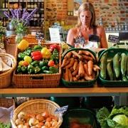 Back to the Garden: Farm Shop, Cafe & Restaurant, near Holt, Norfolk
