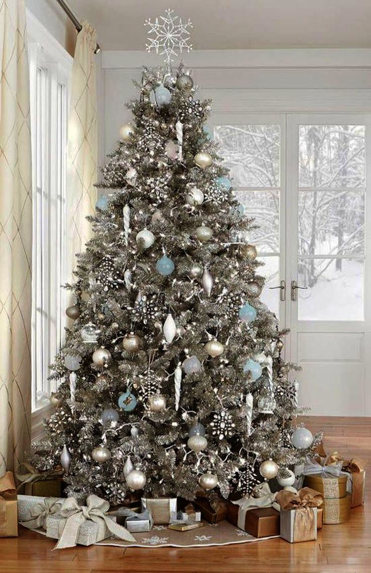 Christmas Tree Skirt The Range If Christmas Tree Decorations Both Christmas Trees Fo Silver Christmas Tree Elegant Christmas Trees Silver Christmas Decorations