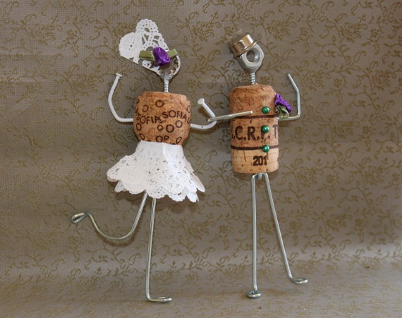 17 Best images about Corky Wedding Ideas on Pinterest ...