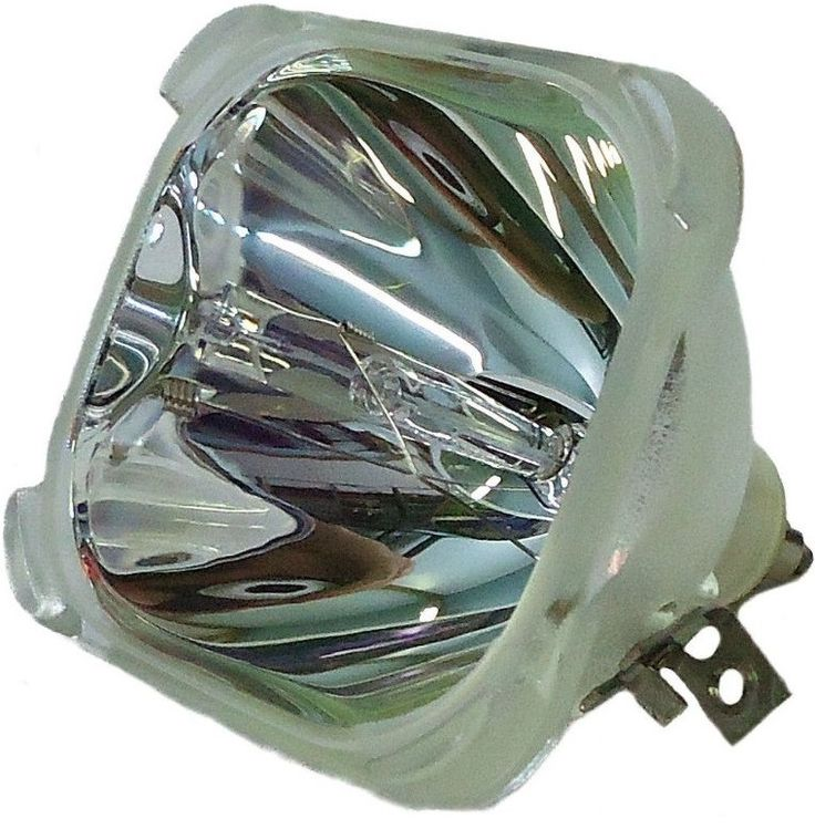 A Series PT40LC12 Bare Lamp for Panasonic TVs
