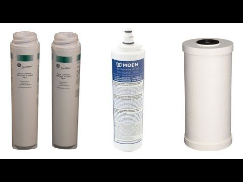 Top 5 Best Replacement Filters Reviews 2016,  Cheap Refrigerator Water F...
