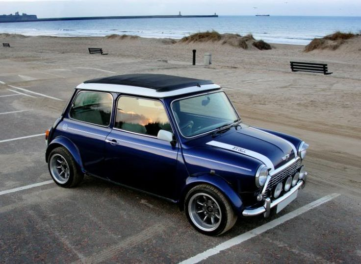 Best Mini Cooper Images On Pinterest Classic Mini Mini