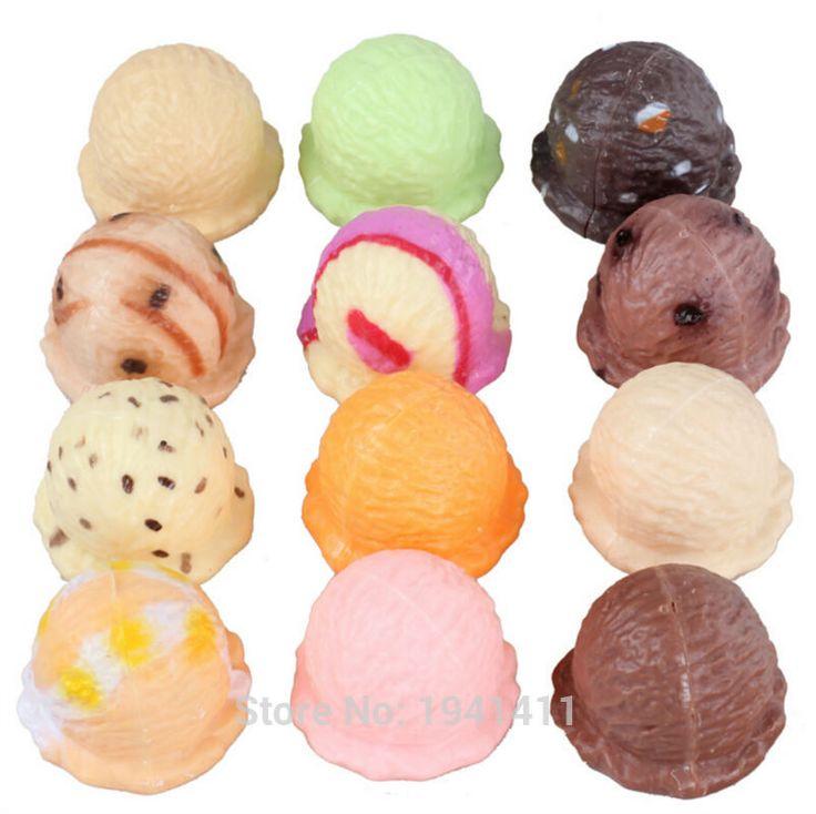 Моделирование мороженое высокое штабелер сложены башня дошкольного обучения в раннем возрасте мозг игры   зрительно…