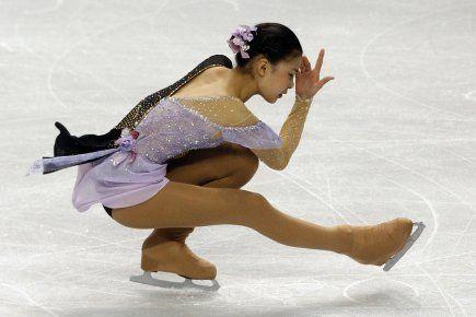 Patinage artistique | JO de Vancouver, patinage artistique, Joannie Rochette, Evgueni Plushenko, Patrick Chan | LaPresse.ca