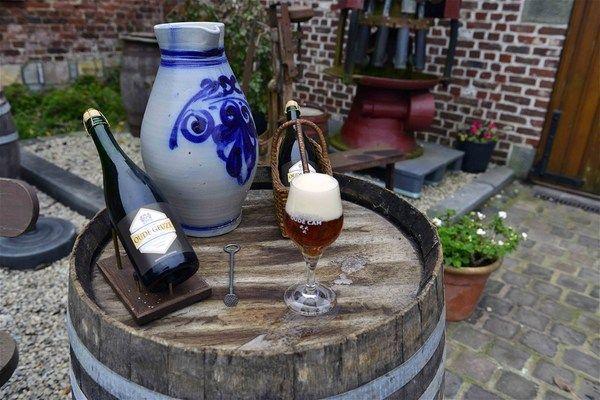 Belgian beer styles: Gueuze & Lambiek