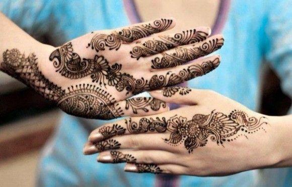 Beautiful Eid Mehndi Designs 2014 Images for Girls & Women : Mehndi Designs Latest Mehndi Designs and Arabic Mehndi Designs